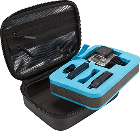 Thule TLGC101 - Funda Semi rígida para cámara Go Pro y Accesorios ...
