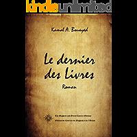 Le dernier des Livres (French Edition)