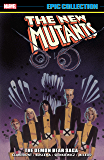 New Mutants Epic Collection: The Demon Bear Saga (New Mutants (1983-1991))