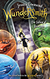 Wundersmith: The Calling of Morrigan Crow: Nevermoor 2