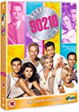 Beverly Hills 90210 - Season 6 [DVD]