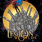 img - for Legion Worlds (2001) (Issues) (6 Book Series) book / textbook / text book
