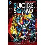 Suicide Squad (2011-2014) Vol. 2: Basilisk Rising (Suicide Squad, New 52 Volume)