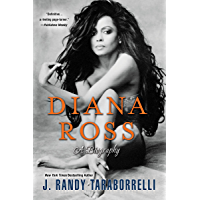 Diana Ross:: A Biography book cover