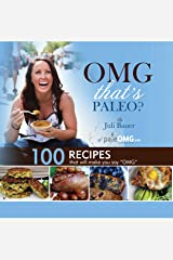 OMG. That's Paleo? Kindle Edition