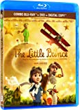 The Little Prince Combo [Blu-ray + DVD + Digital Copy]