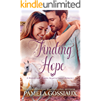 Finding Hope (A Horses and Hearts Inspirational Romance)