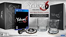 Yakuza 6: The Song of Life - PlayStation 4 After hours Premium Edition