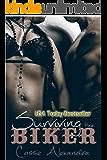 Surviving The Biker (MC Romance - Book 2) The Biker Series