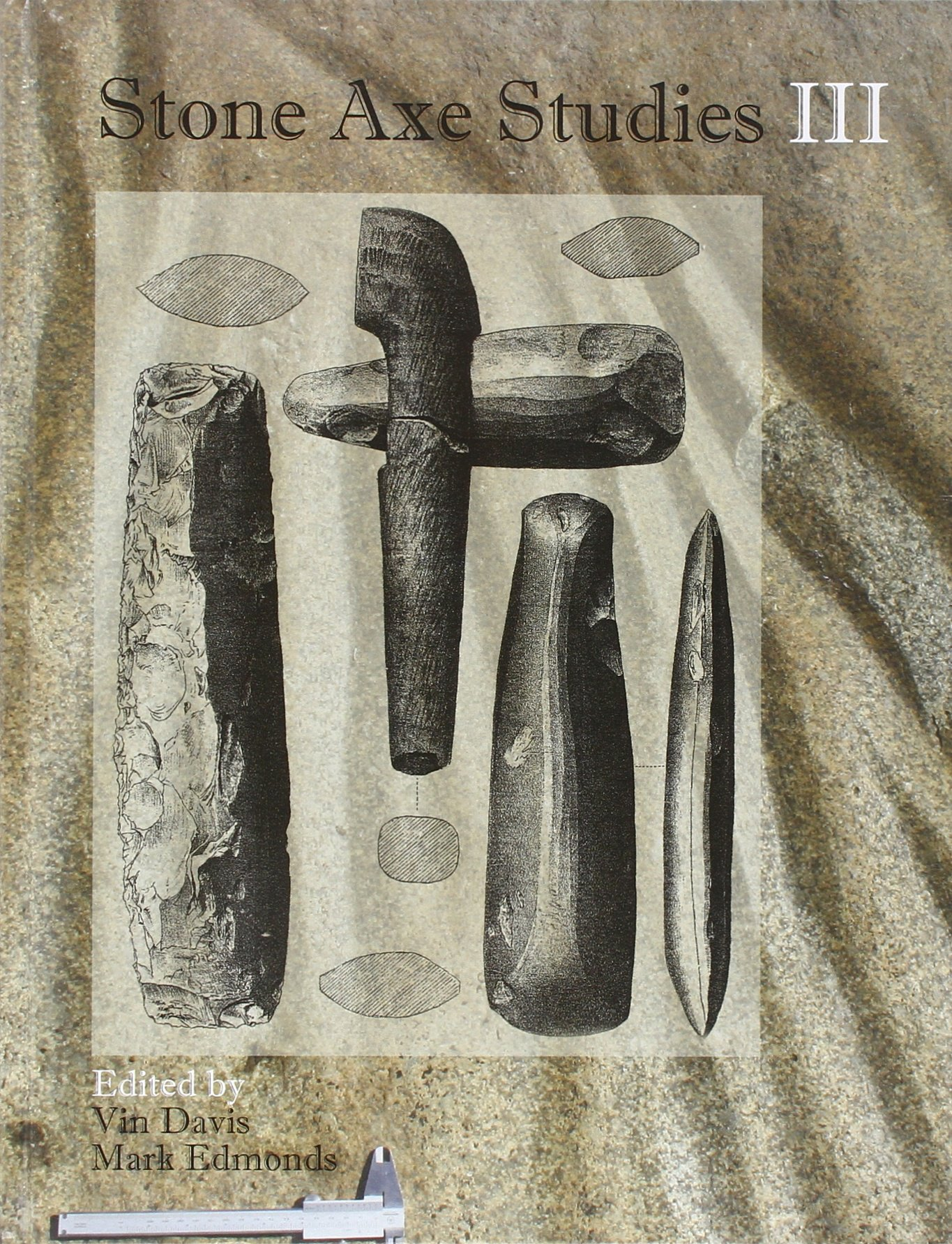 Stone Axe Studies III