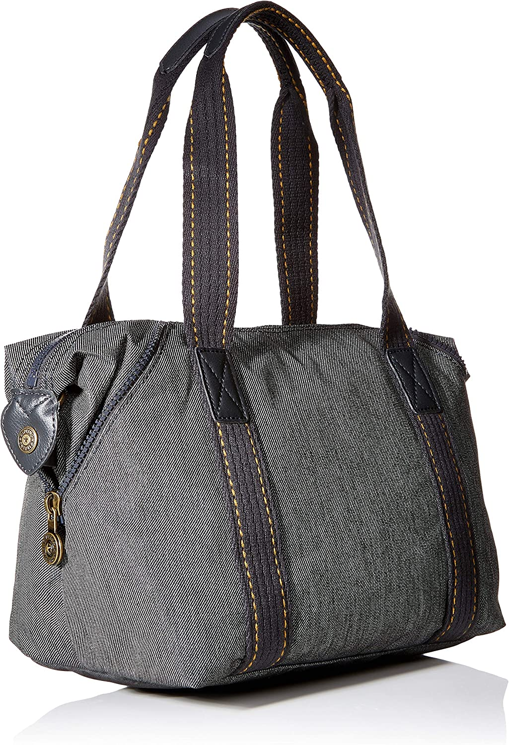Kipling Art Mini, Cartables Noir (Black Indigo)