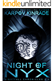 Night of Nyx (The Nightfall Chronicles 2.5)