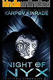 Night of Nyx (The Nightfall Chronicles 2.5) (English Edition)