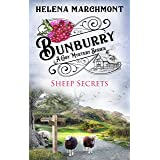 Bunburry - Sheep Secrets: A Cosy Mystery Series (Countryside Mysteries: A Cosy Shorts Series Book 8)