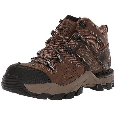 "Irish Setter Women's Crosby Waterproof Nano-Toe 4"" Boot Construction: Shoes"