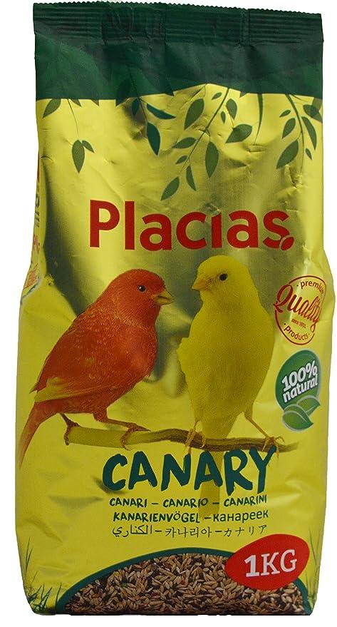 Canarios. Alimento completo. 1 Kg