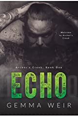 Echo (Archer's Creek Book 1) Kindle Edition