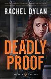Deadly Proof (Atlanta Justice Book #1) (English Edition)