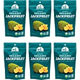 Mavuno Harvest Direct Trade Organic Dried Fruit, Jackfruit, 2 Ounce (Pack of 6)