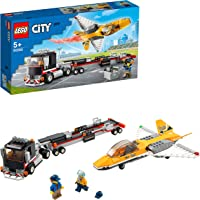LEGO City Airshow Jet Transporter 60289 Building Kit