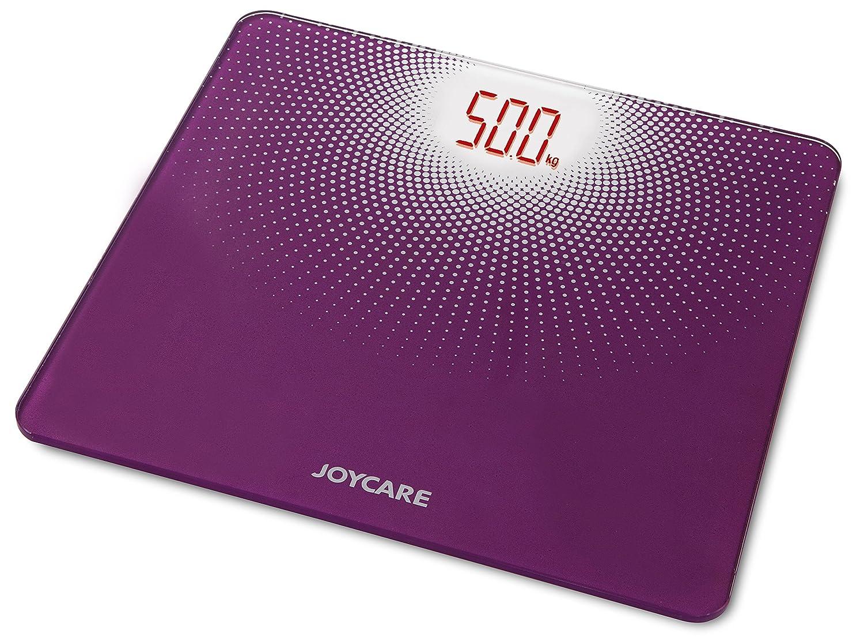 Joycare JC 1411 P/èse-Personne Num/érique-Violet
