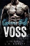 Voss: A Collective World Story (Coven's End Book 2)