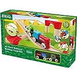 BRIO My First Railway B/O Train Set