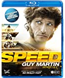 Guy Martin's Speed Series 1&2 [Blu-ray]
