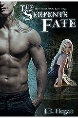 The Serpent's Fate (The Vigilati Series Book 3) Kindle Edition