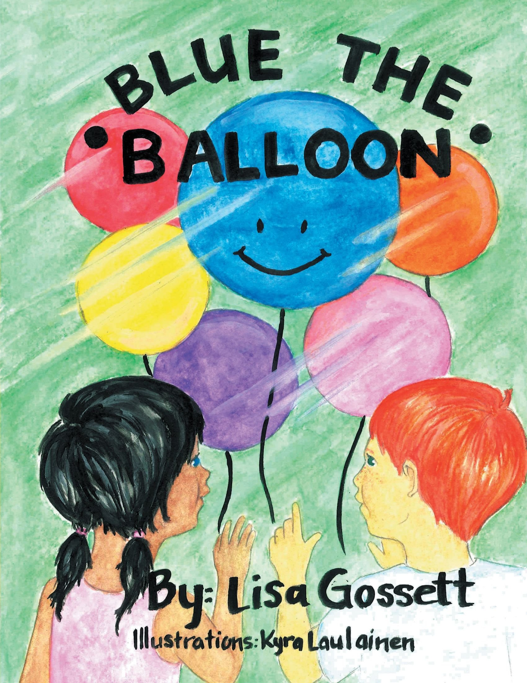 Download Blue The Balloon ebook