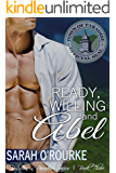 Ready, Willing and Abel (Passion in Paradise:  The Men of the McKinnon Sisters Book 3)