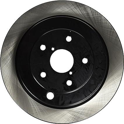 Preferred Front Centric 120.67011 Disc Brake Rotor-Premium Disc