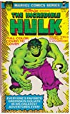 The Incredible Hulk, Issues 1-6