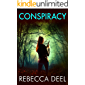 Conspiracy (Maple Valley Book 3)
