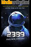 2389: A Space Horror Novel