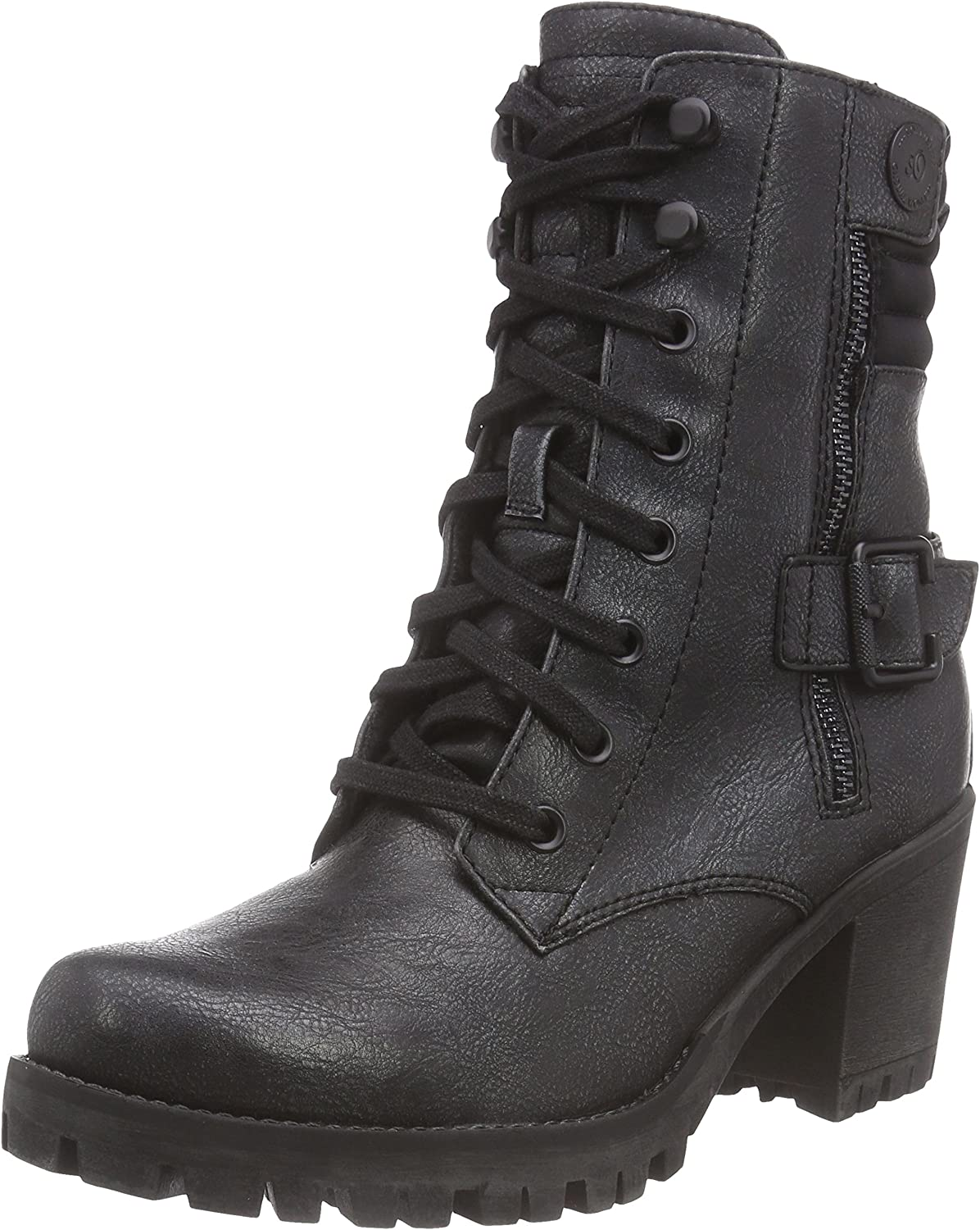 s.Oliver Popular shop is the lowest price challenge Women's Unlined Classics Minneapolis Mall Boots and Bootees