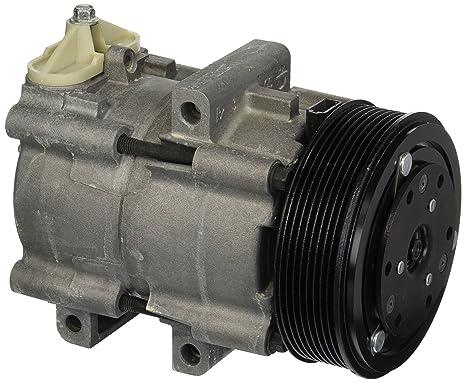 Pastillas de ycc243rm Compresor De Aire Acondicionado