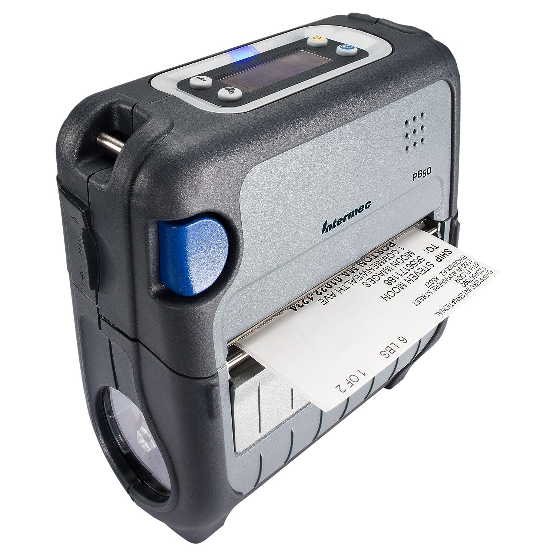 INTERMEC PB50 PRINTER DRIVER FOR PC