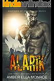 Alarik: Shifters of Iron Storm Bayou (Mate Marked Book 4)