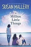 A Million Little Things (Mills & Boon M&B)