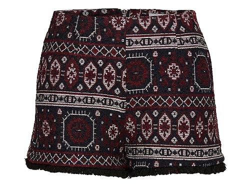 GLAMOROUS Shorts Mujer