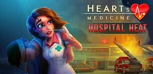 Heart's Medicine - Hospital Heat by RealNetworks