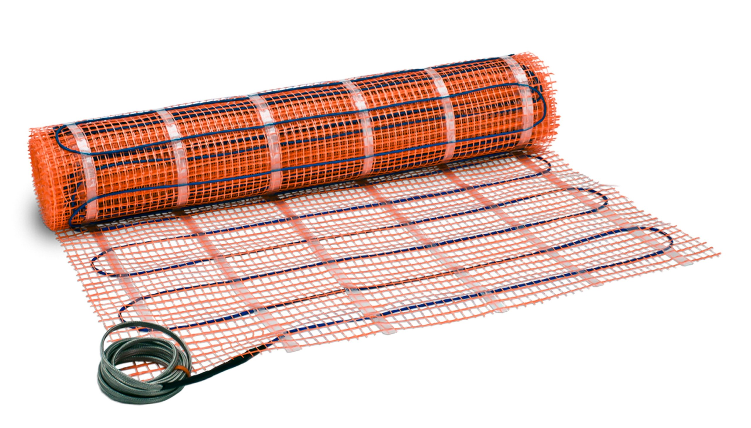 HeatWeave 12000830HW 120-Volt Floor Warming Mat with 8-Feet by 30-Inch with 20 Square Foot Coverage