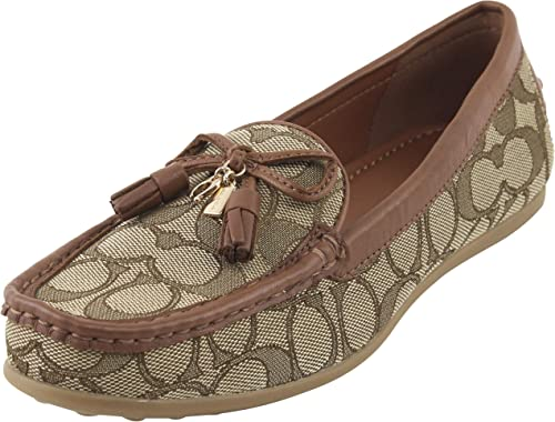 Signature Greenwich Loafers Shoes