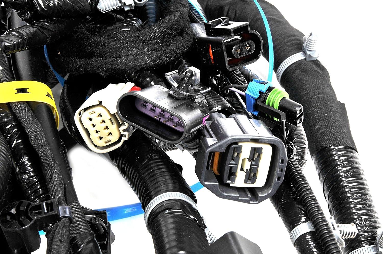 ACDelco 23268237 Headlight Wiring Harness