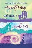 The Never Girls Volume 1: Books 1-3 (Disney: The Never Girls)