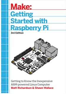 Getting started with raspberry pi make projects matt richardson getting started with raspberry pi an introduction to the fastest selling computer in the fandeluxe Gallery