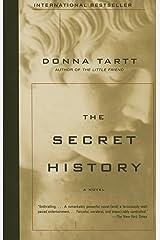 The Secret History Paperback