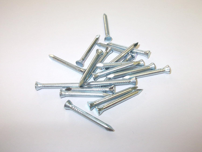 50, 25mm x 2.5mm Hardened Nails. Masonry Nails 25mm to 100mm