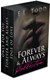 Forever and Always Collection (Contemporary Romance Boxed Set)